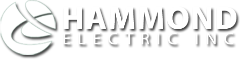 Hammond Electric logo