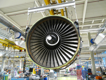 GE Aircraft CaseStudy